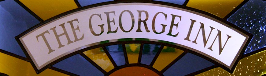 The George Inn stained glass 870x250