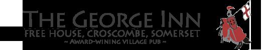 The George Inn Croscombe Logo